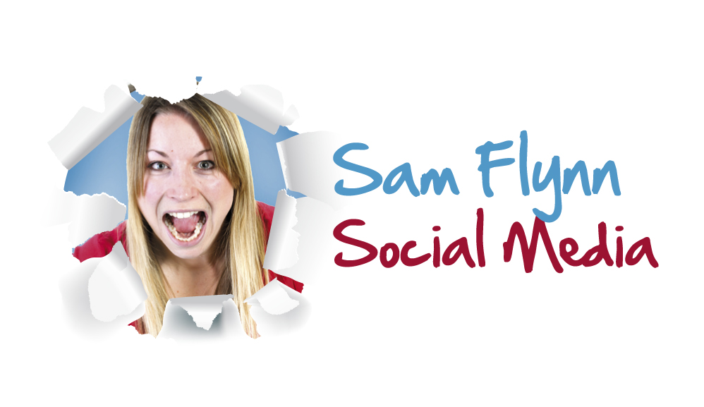 Sam Flynn Social Media Entrepreneur