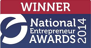 Meet the National Entrepreneur Award Winners 2014